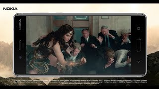 JUSTICE LEAGUE - What makes us? - Exclusive Trailer - presented by Nokia Mobile