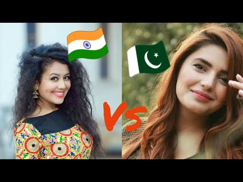 Indian Vs Pakistani Songs🎧 || Bollywood Songs Vs Lollywood Songs