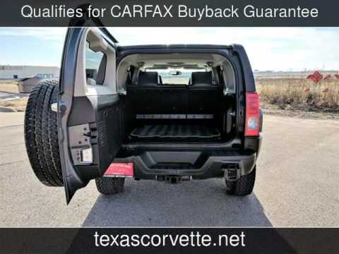 2008 hummer h3 suv alpha used cars lubbock texas 2016 for Classic motor cars lubbock