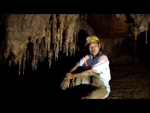 Tipan Cave Assessment Part 1
