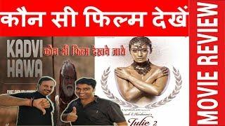 Film Review  -  Julie 2 - Kadvi Hawa   Bollywood Jockey   Smart Bollywood