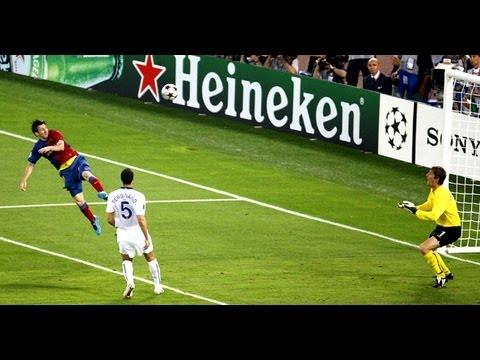 Los mejores goles de messi 2005 2013 hd messi best for Los mejores sofas de madrid