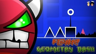 How To Blow It | Geometry Dash Part 1
