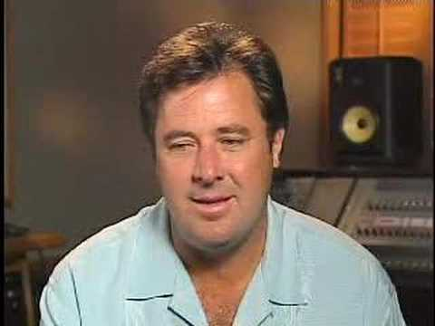 Vince Gill These Days Interview Part 1