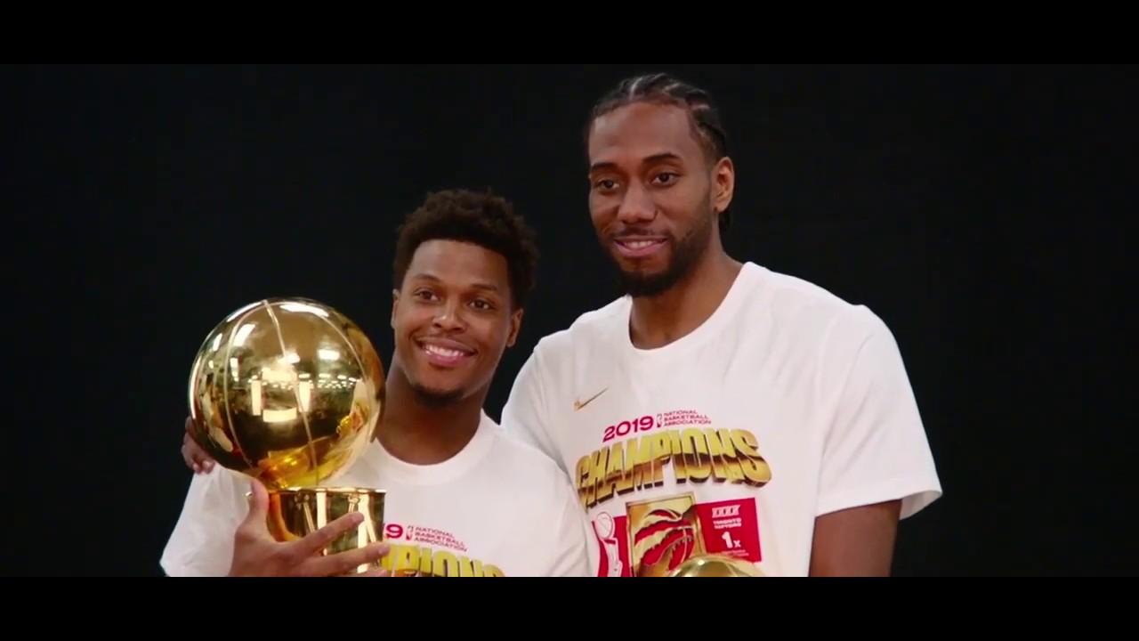 Toronto Raptors NBA Finals x Drake