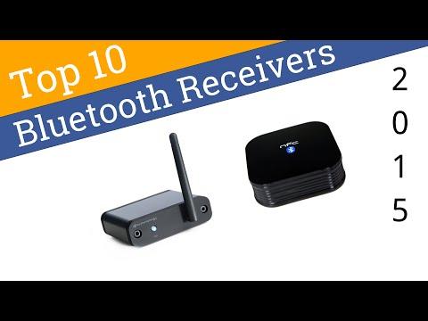 10 Best Bluetooth Receivers 2015