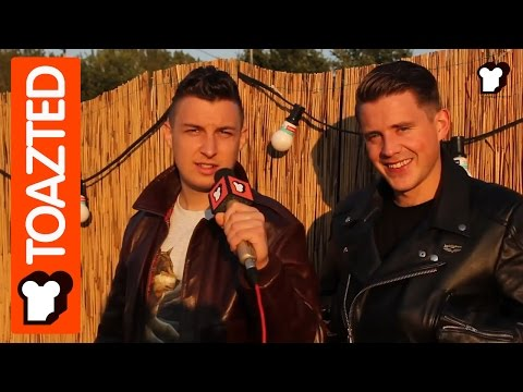 Arctic Monkeys | 2011 Lowlands | Toazted