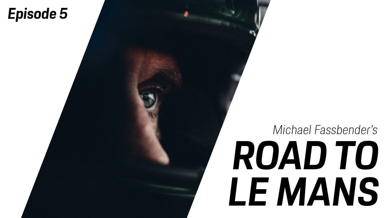 Download Michael Fassbender: Road to Le Mans - Season 2, Episode 5 – Unfinished Business
