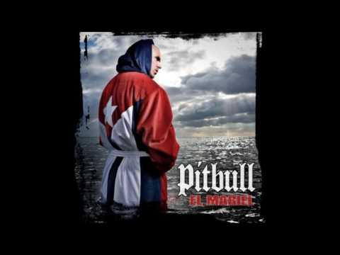 Pitbull - We Run This