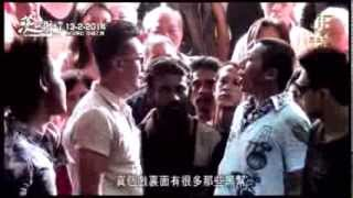 【茨厂街女王Bullets Over Petaling Street】70后宅男 -- 谢达祥篇 (陈汉玮)