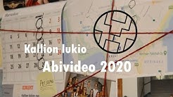KALLION LUKION ABIVIDEO 2020