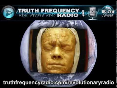 TFR - Revolutionary Radio with Johnny Cirucci - Illuminati Unmasked Part 2