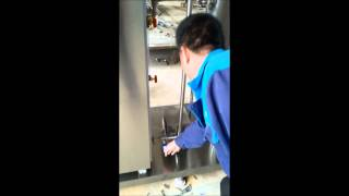 Fresh Milk Pasteurization Machine Thumbnail