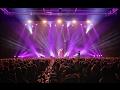 1600 personnes et 1 Laetitia Malecki chanteuse Energique