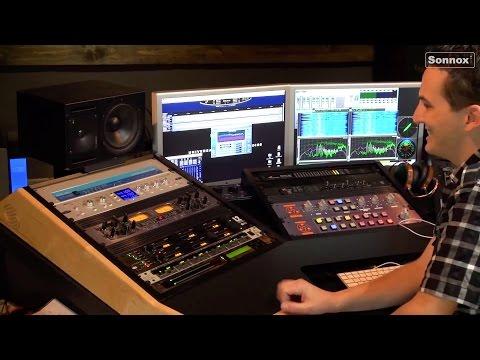 Universal Mastering - Studio B