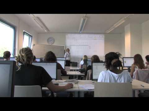 Die Hochschule Rhein Waal - Kurzfilm von Studierenden
