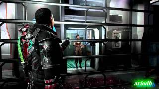 Dead Space 2 Gameplay ITA 7