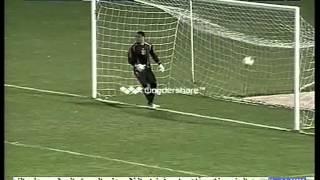 Al-Wehdat Jordanian club amazing globally goal(15-3-2014) هدف نادي الوحدات ضد الرمثا هدف عالمي