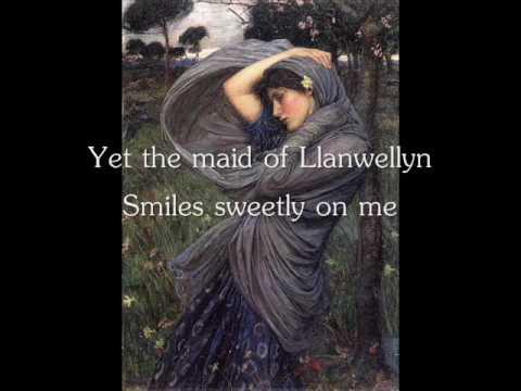Maid of Llanwellyn - Kate Rusby