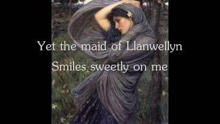 Play The Maid Of Llanwellyn