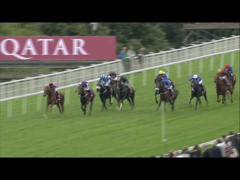 2016 Qatar Sussex Stakes - The Gurkha - Racing UK