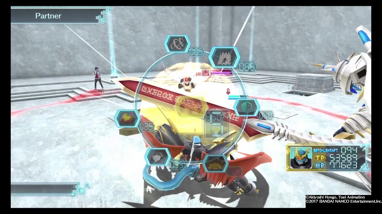 Digimon World Next Order Gankoomon Und Jesmon Youtube Digimon world next order en 3djuegos: youtube