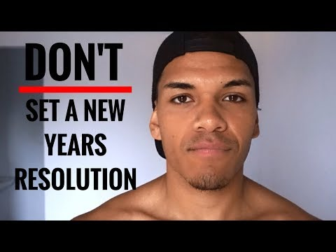 The 5 Step Goal Setting Process To Lose Weight In 2018