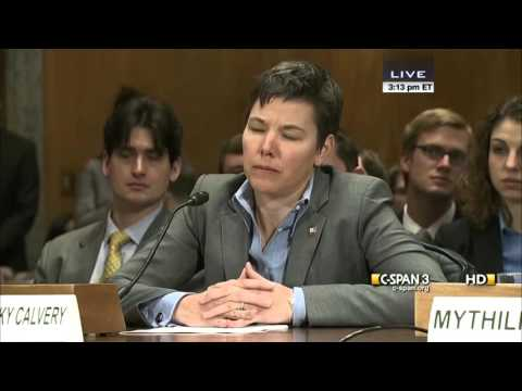 US Senate Bitcoin Hearing On November 18th, 2013