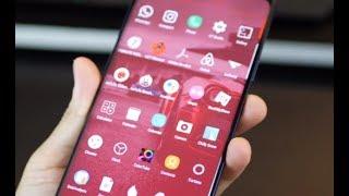 Galaxy S9 plus - Android Homescreen Setups (using Galaxy S9 plus) Jun 2018