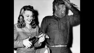 LON CHANEY, JR.:  Classic Horror's Everyman