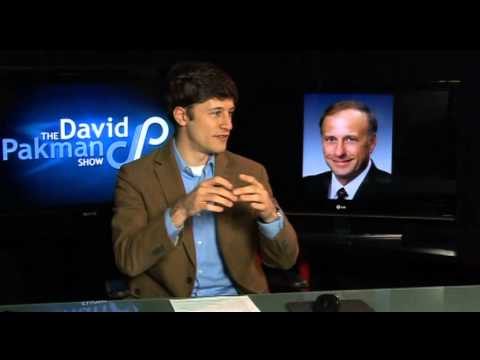 The David Pakman Show - FULL SHOW - August 2, 2012