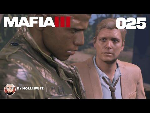 MAFIA III #025 - Befragung der Zugräuber [XBO][HD] | Let's Play Mafia 3