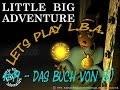 Let s play little big adventure 19 das buch von bü deutsch 1080p60 mp3