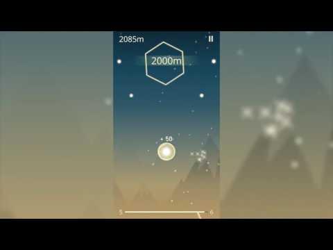Trailer du jeu Icarus : A Star's Journey pour iPhone / iPad