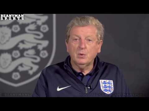 Roy Hodgson & Wayne Rooney Urge England Fans To Avoid Trouble   Euro 2016