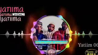 New  Afaan Oromo Neshida||YATIIM||2018 by Rahma Dawa group||New Oh Yetim Neshida ||