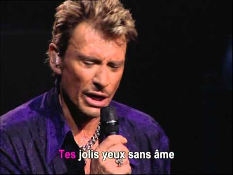 johnny hallyday karaok cet homme que voil youtube. Black Bedroom Furniture Sets. Home Design Ideas