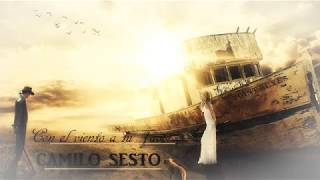 CON EL VIENTO  A TU FAVOR - CAMILO SESTO - RASGOS (1977)