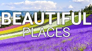 Most Beautiful Places in the World | Travel and Events
