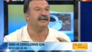 Dr. Süleyman Tilif, Evdeki Misafir'in Konuğu