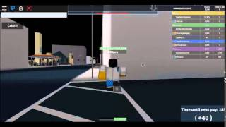 GANG WARS!!! (Roblox USA Las Vegas Nevada) (Vielfalt ROBLOX Gaming)