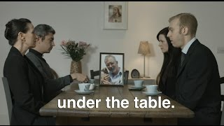 Under the Table (2015 - Short Film)