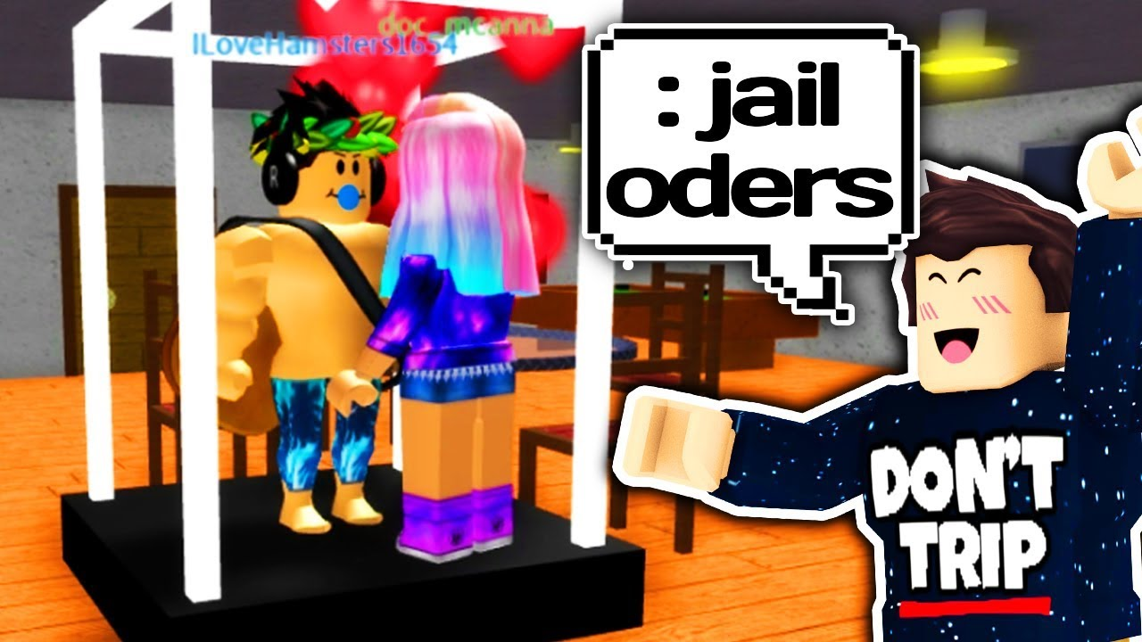 TROLLING ODERS IN ROBLOX WITH ADMIN COMMANDS! Roblox Admin Commands Pranks!  Roblox Life in Paradise