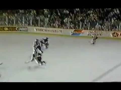 NHL 1990, Game 7 - St.Louis Blues vs Chicago Blackhawks