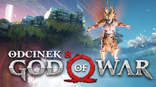 Zagrajmy w GOD OF WAR #8 - ZNALEŹLIŚMY ŚWIATŁO! - Polski gameplay (dubbing)