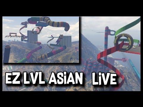 GTA Online   LvL Asian ez   PS4 - Hey Willkommen auf meinem Kanal,
