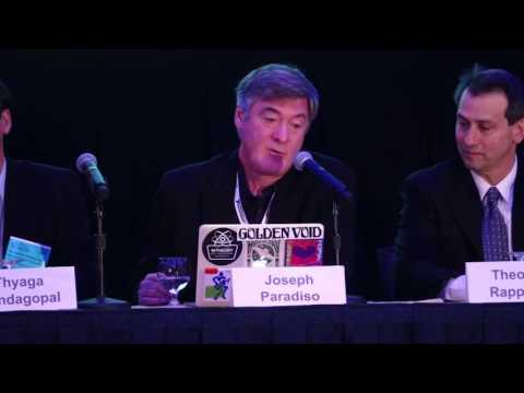 GLOBECOM: Plenary panel discussion on the future of wireless