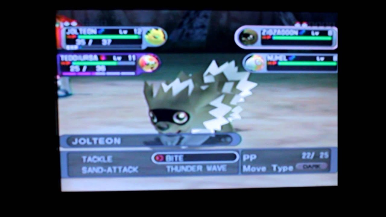 Pokemon xd gale of darkness review gamecube youtube - Gamecube pokemon xd console ...