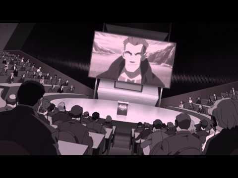 [AMV] Superman Vs The Elite - Breaking Benjamin - Had Enough