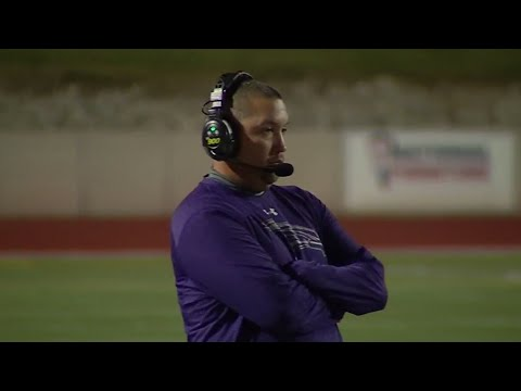 Calderon steps down as Eastlake head football coach, named SISD Director of Athletics